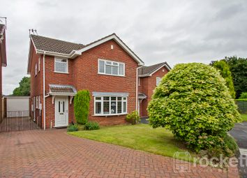 Thumbnail 4 bed detached house to rent in Mountsorrel Close, Trentham, Stoke-On-Trent