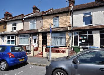 Thumbnail 2 bed terraced house for sale in Salisbury Road, Watford