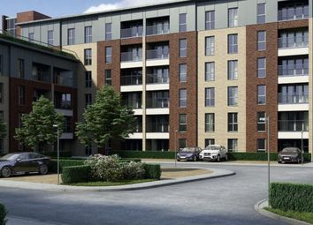 Thumbnail 4 bed flat for sale in Ridgefield St, Manchester