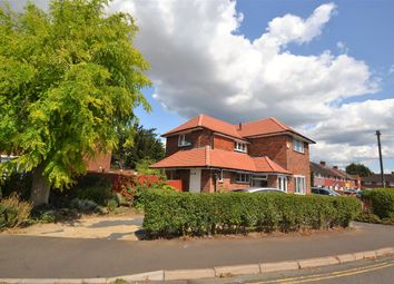 Thumbnail 3 bed semi-detached house for sale in Sparrow Farm Drive, Feltham