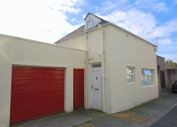 Thumbnail 1 bed detached house for sale in Penlee Road, Stoke, Plymouth