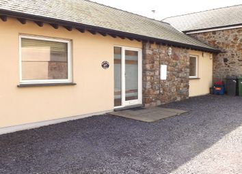 Thumbnail 2 bed terraced bungalow to rent in Llys Dulas, Moelfre, Ynys Mon