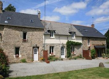 Thumbnail 10 bed property for sale in Meneac, Morbihan, France
