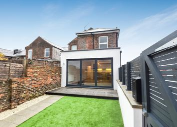 Thumbnail 3 bed flat for sale in Victoria Road, Emsworth