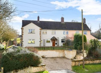 Thumbnail 5 bed semi-detached house for sale in Church Lane, Ropsley, Grantham
