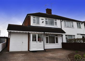 Thumbnail 3 bed semi-detached house for sale in Green Lane, Great Barr, Birmingham