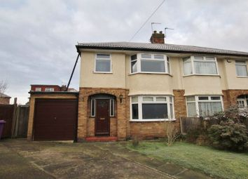 Thumbnail 3 bed semi-detached house for sale in Honeys Green Close, West Derby, Liverpool