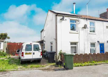 Thumbnail 3 bed terraced house for sale in Old Coast Road, Ormesby, Great Yarmouth