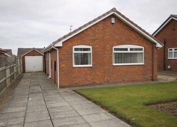 Thumbnail 3 bed detached bungalow for sale in Cherry Tree Drive, Filey