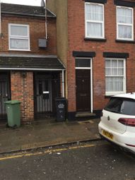 Thumbnail 2 bed terraced house to rent in Warwick Road East, Luton