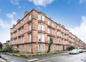 Thumbnail 2 bed flat for sale in Onslow Square, Dennistoun, Glasgow