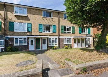 Thumbnail 2 bed maisonette for sale in Worcester Road, Sutton