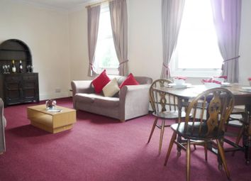 Thumbnail 3 bed maisonette to rent in Victoria Street, St.Albans
