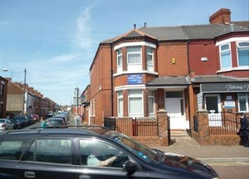Thumbnail 1 bed flat to rent in Albert Road, Widnes