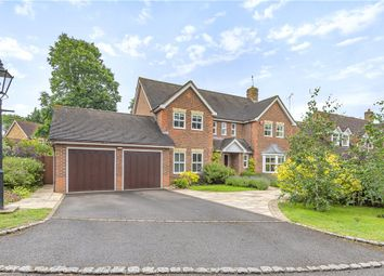 5 bed detached house for sale in Erica Drive, Wokingham, Berkshire RG40