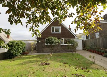Thumbnail 3 bed detached house for sale in Greenlydd Close, Niton