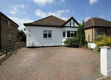 Thumbnail 3 bedroom detached bungalow for sale in Hamilton Road, Hunton Bridge, Kings Langley