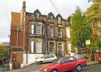 Thumbnail 1 bedroom flat to rent in Flat 2, 11 Spring Road, Headingley