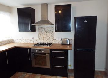 Thumbnail 1 bed flat for sale in Firbank Court, Beeston, Nottingham