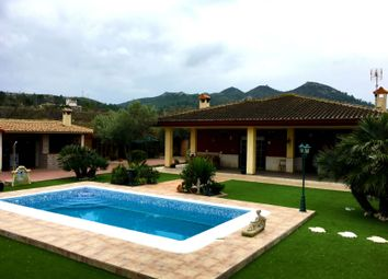 Thumbnail 3 bed country house for sale in Hondon De Los Frailes, Costa Blanca South, Spain