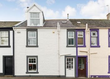 Thumbnail 3 bed terraced house for sale in Main Street, Dunlop, Kilmarnock, East Ayrshire
