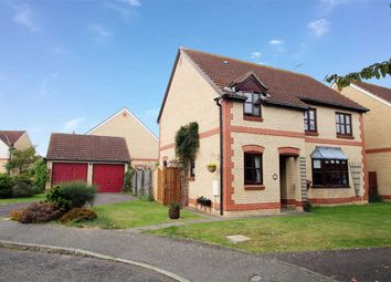 Thumbnail 4 bed detached house for sale in Dodson Vale, Kesgrave, Ipswich