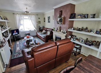 Thumbnail 3 bed terraced house for sale in The Quadrant, Goring-By-Sea, Worthing