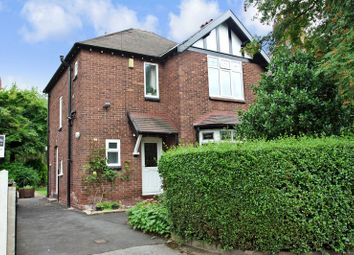 Thumbnail 3 bed detached house for sale in Carleton Road, Carleton, Pontefract