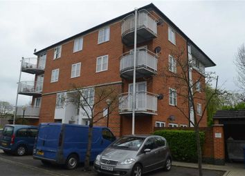 Thumbnail 1 bedroom flat for sale in Rufforth Court, London, London