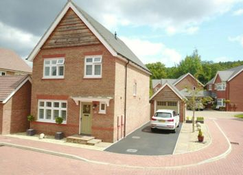Thumbnail 3 bed detached house for sale in Norchard Gardens, Whitecroft, Lydney