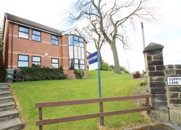 Thumbnail 2 bed flat for sale in Coppy Lane, Bramley