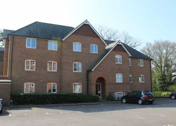 Thumbnail 2 bed flat for sale in Hamilton Place, Aldershot