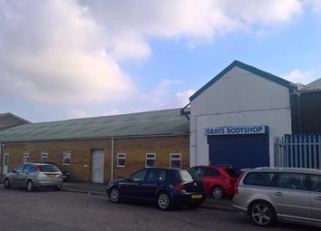 Thumbnail Office to let in Towers Road, Globe Industrial Estate, Grays, Essex