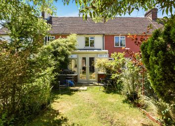 Thumbnail 3 bed property for sale in Borough Road, Petersfield