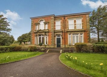 Thumbnail 2 bed flat for sale in Runshaw Hall, Runshaw Hall Lane, Chorley, Lancashire
