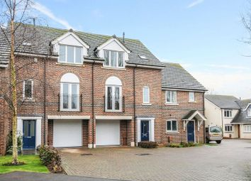 Thumbnail 3 bed terraced house for sale in Quinton Fields, Emsworth