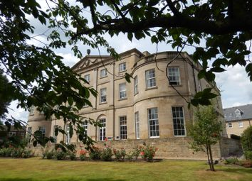 Thumbnail 3 bed flat for sale in Hanover Square, Leeds