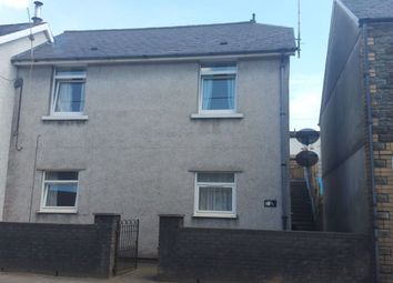 Thumbnail 2 bed flat to rent in Bridgend Road, Llanharan, Pontyclun