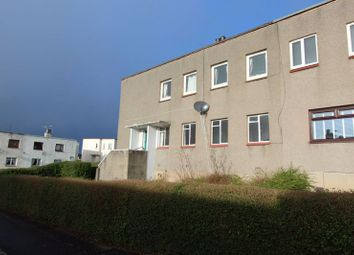 Thumbnail 3 bed flat for sale in Louise Street, Dunfermline