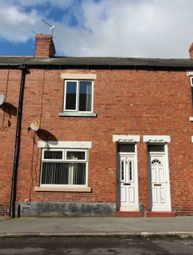 Thumbnail 2 bed terraced house to rent in Tivoli Place, Bishop Auckland
