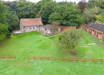Thumbnail 5 bed detached house for sale in Duddleswell, Uckfield