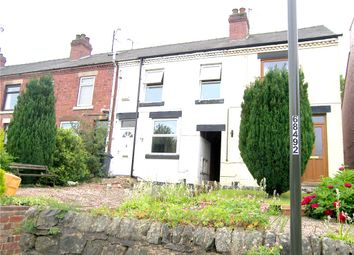 Thumbnail 3 bed semi-detached house to rent in Ripley Road, Sawmills, Belper
