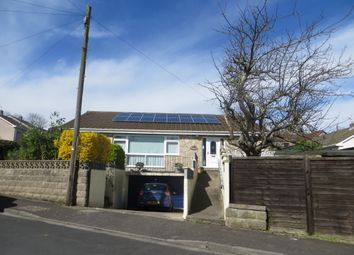 Thumbnail 4 bed detached bungalow for sale in Lawrence Close, Worle, Weston Super Mare