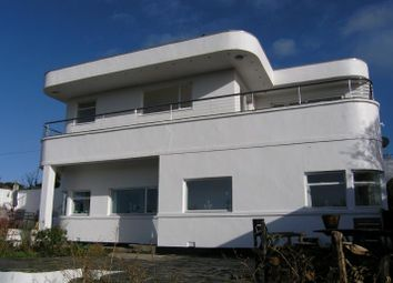 Thumbnail 4 bed detached house for sale in Old Falmouth Road, Truro, Cornwall