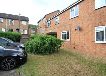 Thumbnail 4 bed flat to rent in Lusher Rise, Norwich
