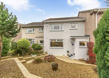 Thumbnail 3 bed town house for sale in Caiystane Gardens, Fairmilehead, Edinburgh
