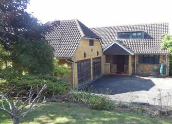 Thumbnail 3 bed detached house for sale in Old Lane Gardens, Cobham