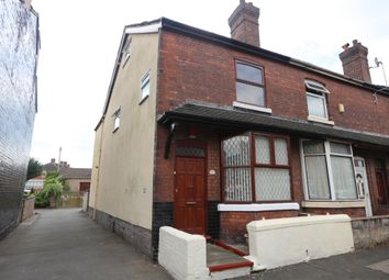 Thumbnail 4 bedroom end terrace house for sale in Duke Street, Heron Cross