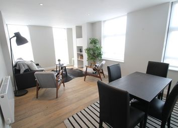 Thumbnail 1 bed flat to rent in South Street, Bromley
