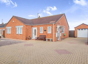 Thumbnail 3 bed detached bungalow for sale in St Marys Meadows, Gedney, Spalding